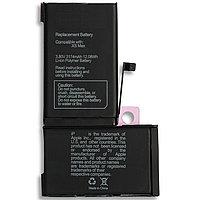 Заводской аккумулятор для Apple iPhone XS Max (3174 mah)