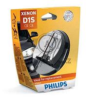 85415 D1S Philips Xenon Vision Штатная ксеноновая лампа