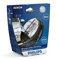 85415 D1S Philips Xenon White Vision Штатная ксеноновая лампа