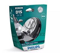 85415 D1S Philips Xenon X-Treme Vision Штатная ксеноновая лампа