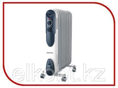 Масляный радиатор Zerten модель UZS-20