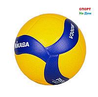 Мяч волейбольный Mikasa V300W (Original)