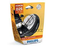 85122 D2S Philips Xenon Vision Штатная ксеноновая лампа