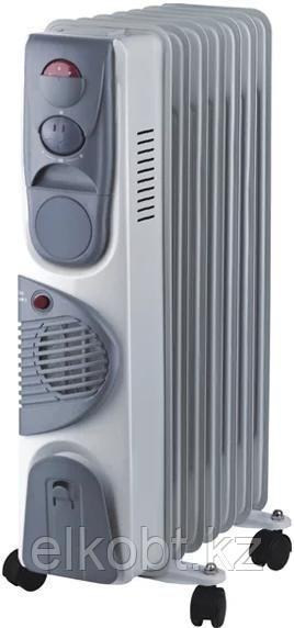 Масляный радиатор Оазис модель ВВ-15Т