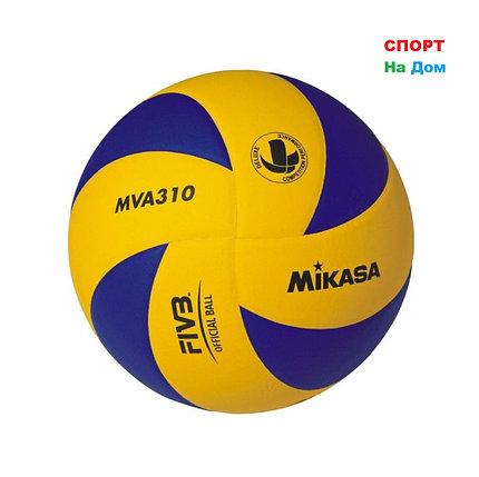 Мяч волейбольный Mikasa MVA310 (Original), фото 2