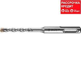 ЗУБР Бур SDS-plus 6 x 110 мм (29315-110-06)