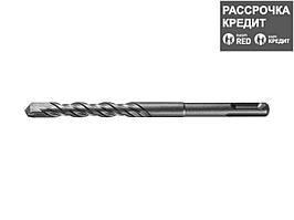 ЗУБР Бур SDS-plus 12 х 160 мм (29315-160-12)