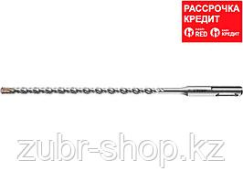 ЗУБР Бур SDS-plus 6 х 210 мм (29315-210-06)