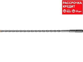 ЗУБР Бур SDS-plus 8 х 310 мм (29315-310-08)