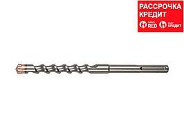 ЗУБР Бур SDS-max 25 x 200/320 мм, Профессионал (29350-320-25_z01)