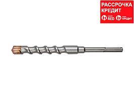 ЗУБР Бур SDS-max 32 x 250/370 мм, Профессионал (29350-370-32_z01)
