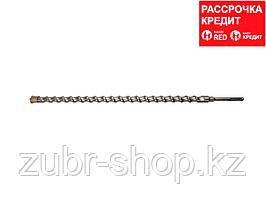 ЗУБР Бур SDS-max 20 x 800/920 мм, Профессионал (29350-920-20_z01)