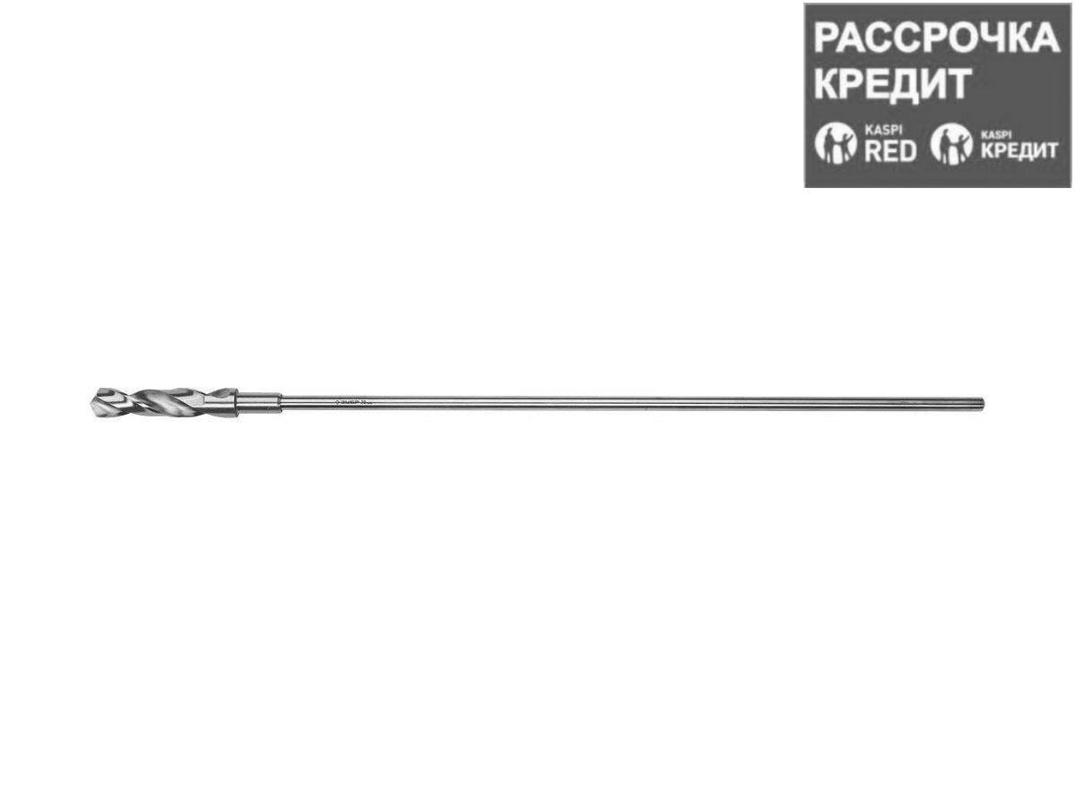 ЗУБР d 20x600/110мм, сверло опалубочное универсальное (29390-600-20_z01)