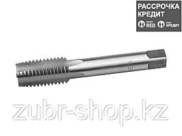 ЗУБР М18x2.5мм, метчик, сталь Р6М5, машинно-ручной (4-28005-18-2.5)