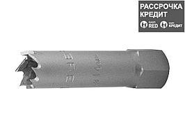 ЗУБР 14мм, коронка биметаллическая, быстрорежущая сталь (29531-014_z01)