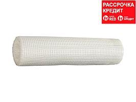 Сетка армировочная стеклотканевая, штукатурная, яч. 5х5 мм, 25см х 10м, ЗУБР (1245-025-10)
