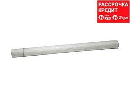 Сетка армировочная стеклотканевая, штукатурная, яч. 5х5 мм, 100см х 10м, ЗУБР (1245-100-10)