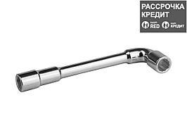 Ключ торцовый ЗУБР ЭКСПЕРТ Г-образный, 10мм, 27187-10