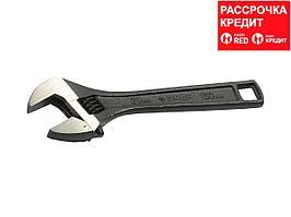 Ключ разводной МАСТЕР, 150 / 20 мм, ЗУБР (27251-15)