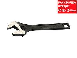 Ключ разводной МАСТЕР, 200 / 25 мм, ЗУБР (27251-20)
