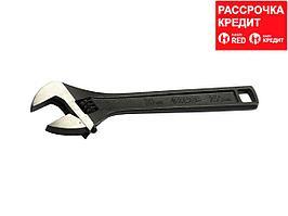 Ключ разводной МАСТЕР, 250 / 30 мм, ЗУБР (27251-25)