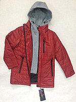 Куртки VENIDISE подростки осень  140 170