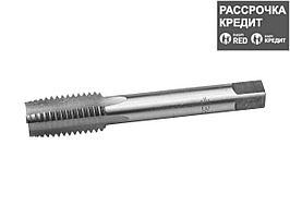 Метчик М16 x 2,0 ЗУБР 4-28002-16-2.0, МАСТЕР, одинарный, для нарезания метрической резьбы