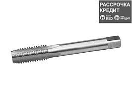 ЗУБР М14x1.25мм, метчик, сталь Р6М5, машинно-ручной (4-28003-14-1.25)