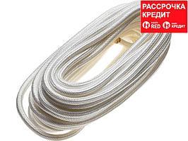 Фал ЗУБР капроновый, d=12,0 мм, 20 м, 3000 кгс, 86 ктекс (50210-12)