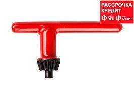 Ключ для патрона дрели ЗУБР 2909-13_z01, ЭКСПЕРТ, 13 мм