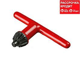 Ключ для патрона дрели ЗУБР 2909-16, ЭКСПЕРТ, 16 мм