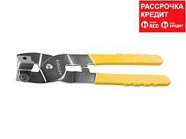 Плиткорез-кусачки STAYER с металлической губой, 200мм (3351)