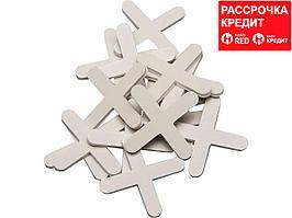 STAYER 4мм крестики для плитки, 100шт (3380-4)