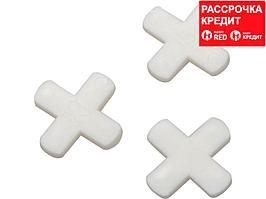 STAYER 6мм крестики для плитки, 75шт (3380-6)