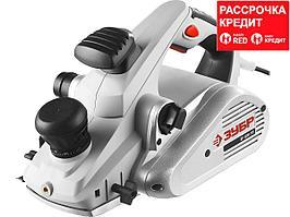 Рубанок электрический (электрорубанок), ЗУБР ЗР-1300-110, станина, глубина 3.5 мм, 16000 об/мин, 110 мм, 1300 Вт (ЗР-1300-110)
