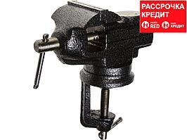 STAYER HERCULES, 60 мм, настольные тиски для точных работ (3252)