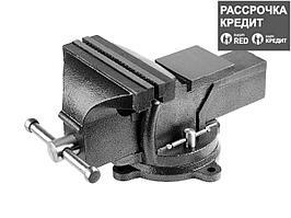 STAYER, 200 мм, слесарные тиски (3254-200)