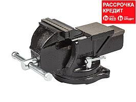 STAYER, 100 мм, слесарные тиски (3256-100)