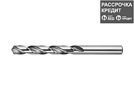 ЗУБР 13.0х151мм, Сверло по металлу, сталь Р6М5, класс А (4-29625-151-13)
