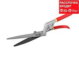 Ножницы GRINDA для стрижки травы, металлические ручки, 315мм (8-422003_z01)