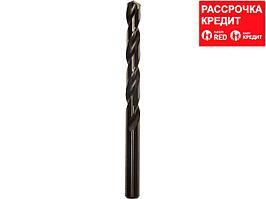 ЗУБР КОБАЛЬТ 12.0х151мм, Сверло по металлу, сталь Р6М5, класс А (4-29626-151-12)