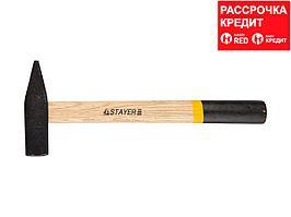 STAYER 400 г молоток слесарный с деревянной рукояткой (2002-04)
