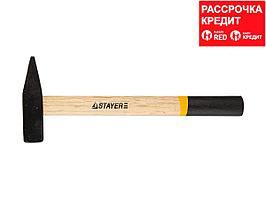 STAYER 600 г молоток слесарный с деревянной рукояткой (2002-06)