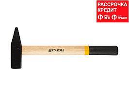 STAYER 800 г молоток слесарный с деревянной рукояткой (2002-08)