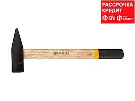 STAYER 1000 г молоток слесарный с деревянной рукояткой (2002-10)