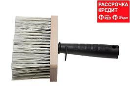 """Макловица STAYER """"PROFI"""" MAXI, искусственная щетина, деревянный корпус, 52x140мм (0183-14)"""