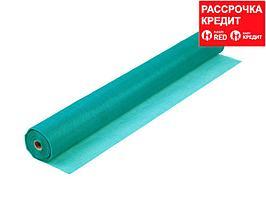 "Сетка STAYER ""STANDARD"" противомоскитная в рулоне, стекловолокно+ПВХ, зеленая, 0,9 х 30м (12527-09-30)"