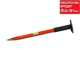 STAYER Red Force Пика-зубило с протектором, 300 мм (2140-30)
