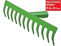 Грабли прямые 39610-08, 8 зубцов