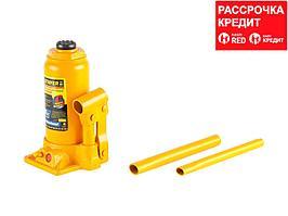STAYER 8т 200-385мм домкрат бутылочный гидравлический в кейсе, PROFESSIONAL (43160-8-K)
